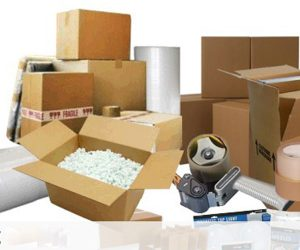 Packing materials you should be using