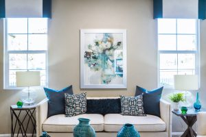 Image of a living room