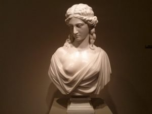 Sculpture - hire professional packers for moving your art collection