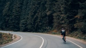 cycling - sports lovers looking for sports and activities in Las Vegas can even find outdoor activities