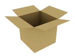 a box - pack fine china for relocation