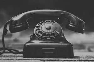 Phone, avoid over the phone estimate and avoid hidden costs of moving