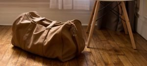 Picture of a bag