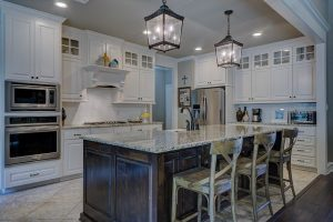a kitchen - renovation ideas for your LV home