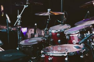 learn how to pack drums when you pack musical instruments
