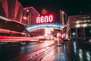 Reno is perfect for IT specialists