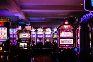 The casino which represents both pros and cons of working in Vegas
