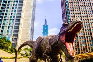 activities in Henderson for the whole family include seeing dinosaurs