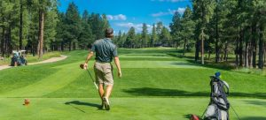 Paying golf is one of the reasons to start moving from Las Vegas to Mesquite